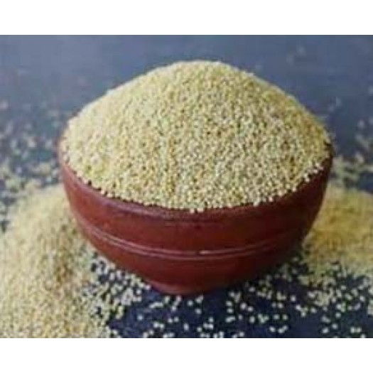 Kodo Millet-Raw Semipolish-வரகு பச்சரிசி-500g