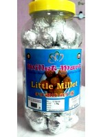 Millets Laddus - Samai (Little Millet) - 1kg (50 Pcs x 20 gms)