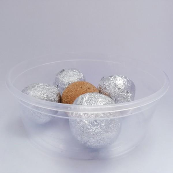 Millets Laddus - Varagu (Kodo Millet) - 6 Pcs