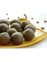 Millets Laddus - Kambu (Pearl Millet) - 6 Pcs