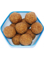 Millets Laddus - Samai (Little Millet) - 6 Pcs