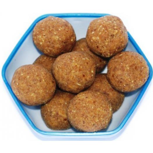 Millets Laddus - Samai (Little Millet) - 6 Pcs