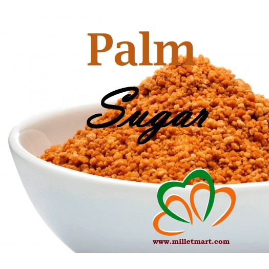 Palm Sugar Powder (பனஞ்சக்கரை)-250g* (EXPORT QUALITY)