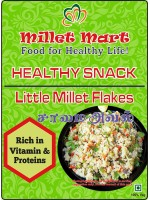 Saamai Aval (Little Millet Flakes)-சாமை அவல்