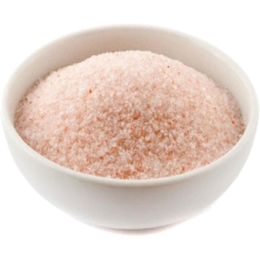 Himalayan Rock Salt (Powder)-500g